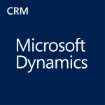 logo CRM Microsoft Dynamics DSC GROUP