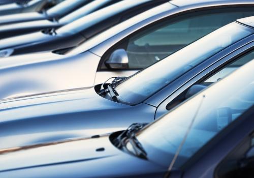 automotive - EDI Electronic Data Interchange