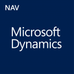 logo microsoft dynamics nav