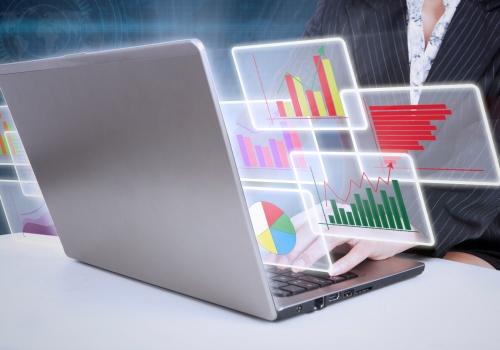 qlik business intelligence - analisi dati