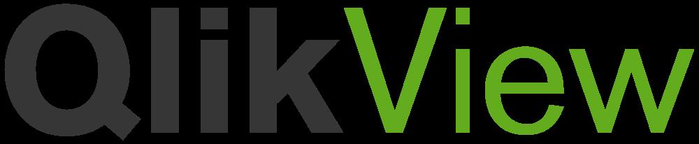 qlikview bi logo