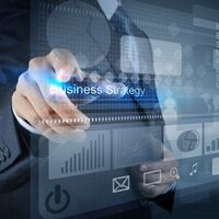 Business Intelligence Software - strategia