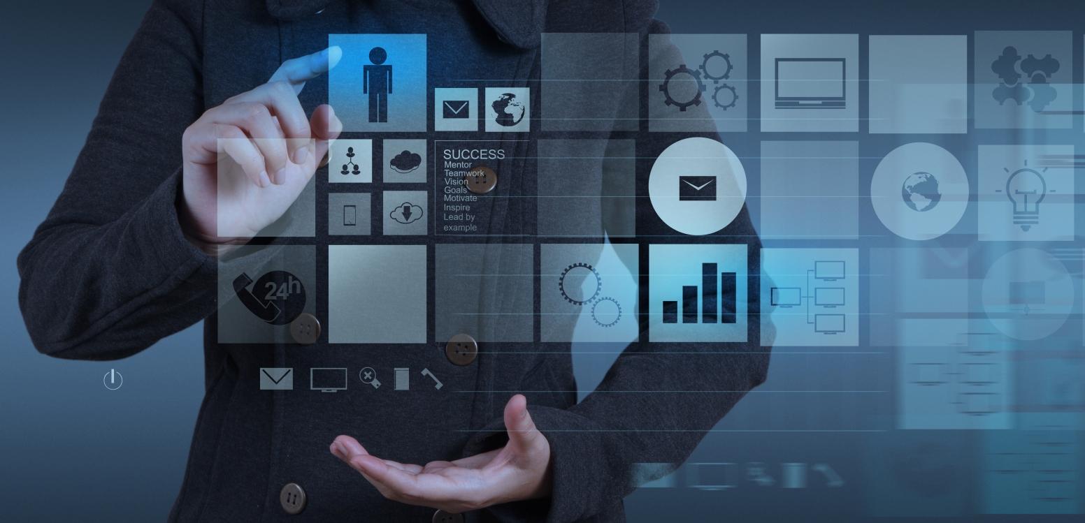 arxivar document management interfaccia