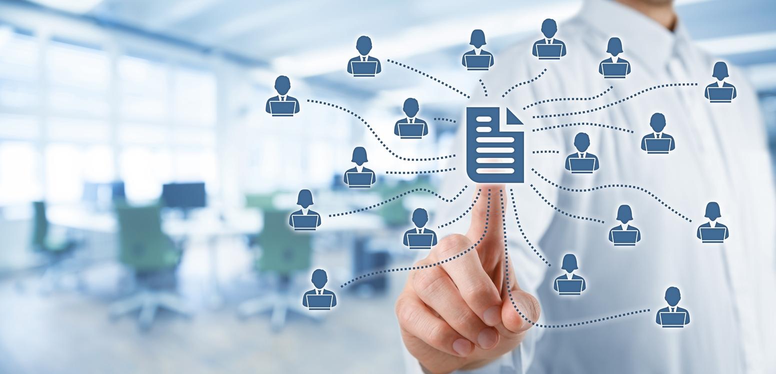 arxivar document management -data management