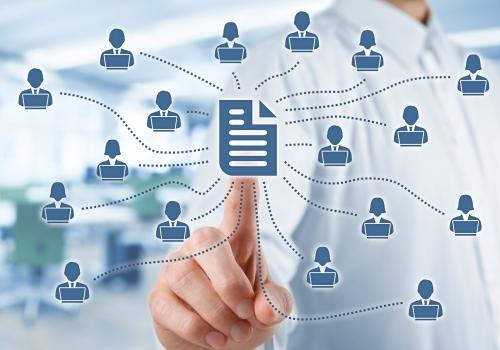 arxivar data management