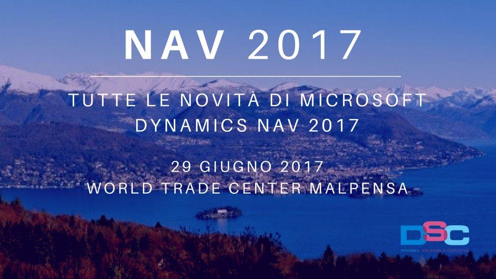Microsoft Dynamics NAV Varese
