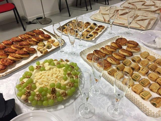 Nav 2017 - buffet