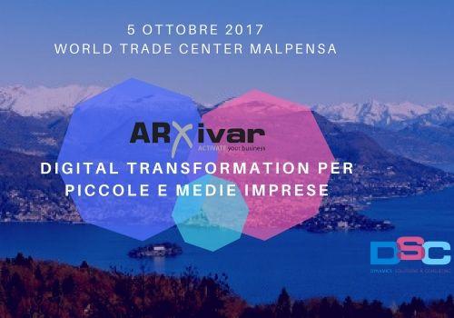 ARXivar varese Digital Transformation