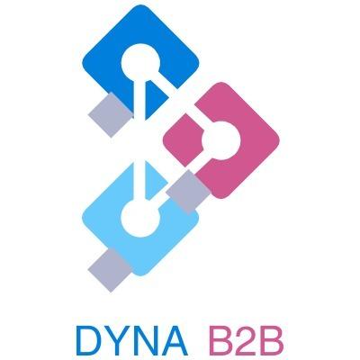 logo dyna b2b