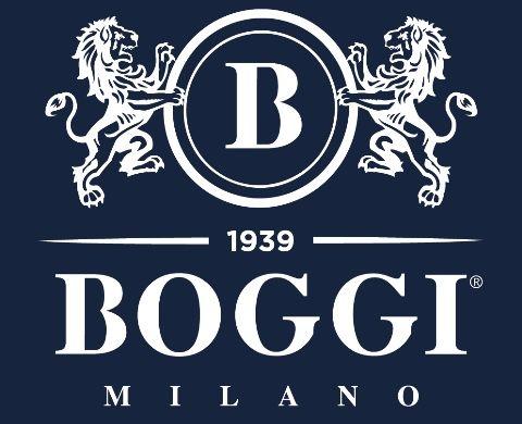 logo Boggi Milano - DSC group