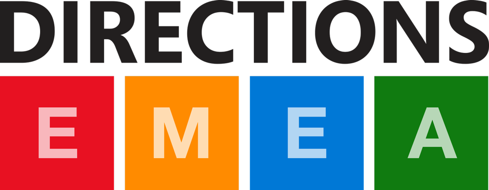 Logo direction-emea