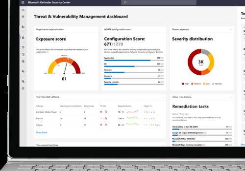 Microsoft 365 - sicurezza