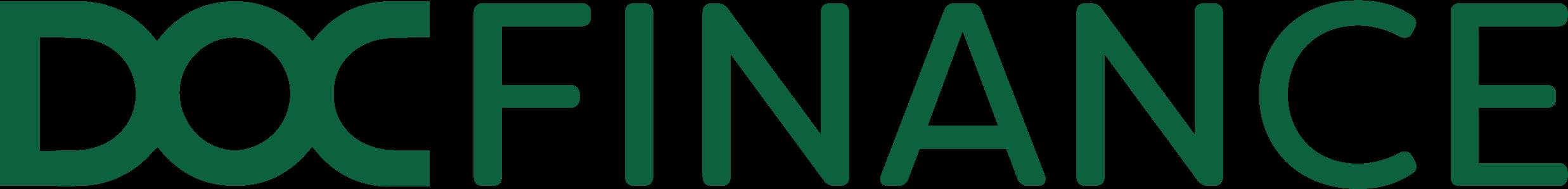Logo DOC Finance