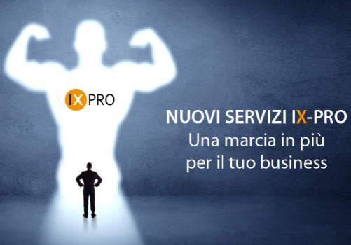 servizi IX PRO - Credit Management