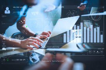 BUSINESS INTELLIGENCE E BIG DATA ANALYTICS